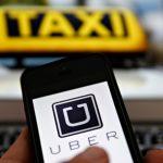Uber будет страховать пассажиров на время поездки в такси