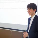 Француз Юго Сбаи получил степень доктора наук в 17 лет