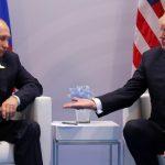 Путин и Трамп могут встретиться в Хельсинки