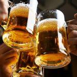 Пить или не пить пиво?