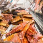 Росрыболовство откроет государственные рыбные магазины