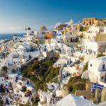 Российские туристы выбирают Грецию