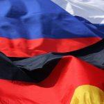 Германия хочет новых отношений с Россией