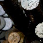 В России ускорилась недельная инфляция