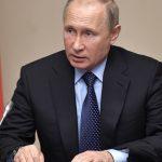 Путин рассказал о макроэкономической ситуации в стране