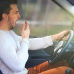 Почему водители засыпают за рулём