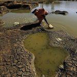 Миллиарды человек не имеют доступа к питьевой воде и туалетам