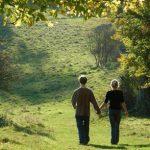 Прогулки на свежем воздухе продлевают жизнь