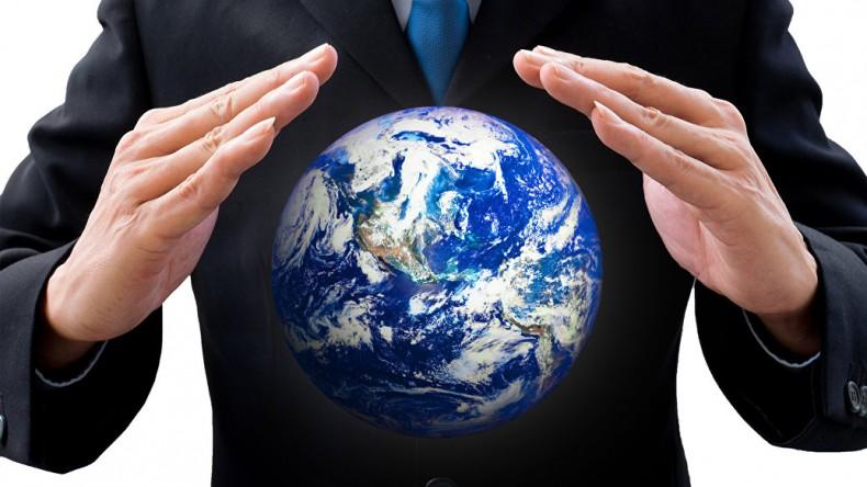 Более половины россиян верят в существование мирового правительства