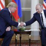 Путин «болел» за Трампа на выборах президента США