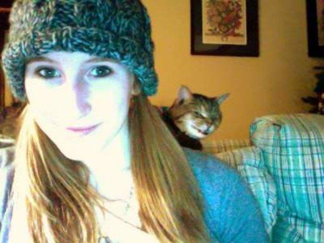 «Коварные» кошки, с которыми опасно оставаться в одной комнате