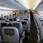 «Аэрофлот» будет взимать плату за выбор мест в самолёте