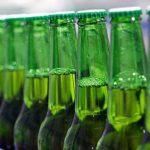 Пиво отделят от пивных напитков