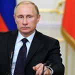 Обращение Путина по пенсионной реформе едва не поставило аудиторный рекорд