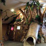 Работодателям предложили создать в офисах комнаты для детей
