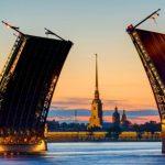 В этот день Ленинград был переименован в Санкт-Петербург