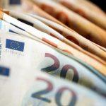 Курс евро побил апрельский рекорд