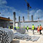 Долю мигрантов в строительстве могут ограничить до 80%