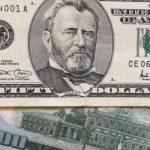 Рубль вновь дешевеет к доллару и евро