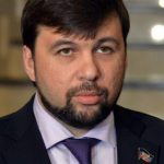 Пушилин назначен врио главы ДНР