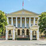 Митинг против пенсионной реформы в Петербурге отменён из-за коммунальной аварии