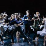Французский хореограф Режис Обадиа впервые представит в Москве свою версию балета