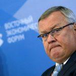 Глава ВТБ придумал план по отказу от доллара