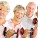 Минздрав назвал три главных принципа долголетия