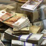 Рубль защитился от негатива