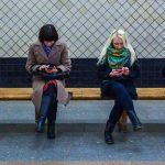 Россияне предпочитают читать новости, нежели художественную литературу