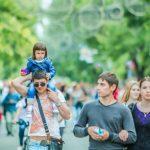 За семь месяцев 2018 года население России сократилось на 91,9 тыс. человек
