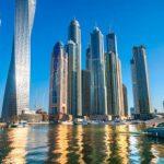 Самым безопасным городом в мире назван Абу-Даби