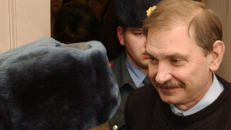 Убитый Глушков собирался рассказать о работе российских спецслужб в «Аэрофлоте»