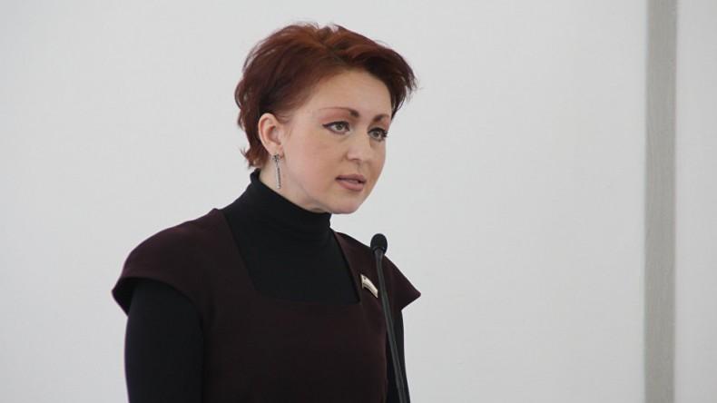 Министр из Саратовской области уволена за слова о прожиточном минимуме
