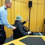 В Германии судят 94-летнего бывшего надзирателя концлагеря