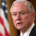Генеральный прокурор США Джефф Сешнс ушел в отставку