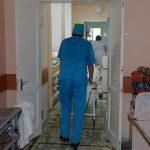 В Воронеже пенсионерке ампутировали здоровую ногу