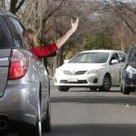 ГИБДД может ввести штраф за опасное вождение
