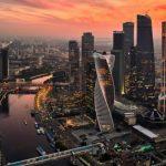 Москва вошла в ТОП городов мира с наилучшими условиями для жизни