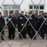 ФСИН: бывшим силовикам не хватает мест в колониях