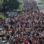 The Washington Post: ЛГБТ-мигранты первыми приблизились к границе США