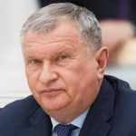 Сечин: «Роснефть» готова к новым санкциям США