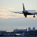 В «Шереметьево» самолет насмерть сбил мужчину