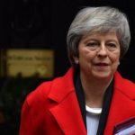 Тереза Мэй перенесла голосование по Brexit