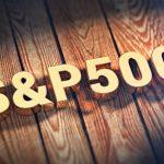 S&P 500 упал до четырнадцатимесячного минимума