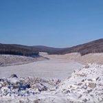 В Хабаровском крае упал гигантский метеорит
