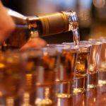Нарколог:  заранее выпитое масло и