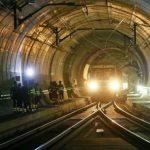 В Петербурге строители метро объявили голодовку