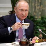 Путин встретит Новый год в кругу родных и близких