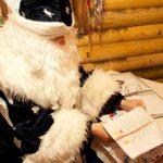 Россияне просят у Деда Мороза здоровья и денег